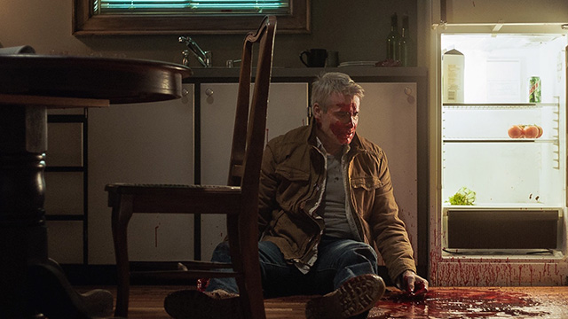 He Never Died Movie