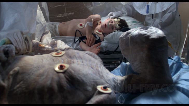 E.T. movie analysis