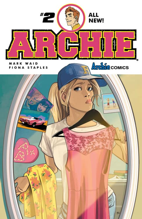 Archie2cover