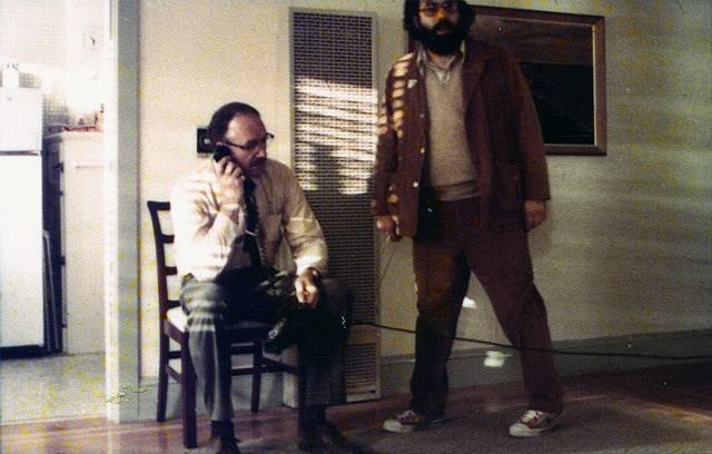 Coppola Conversation
