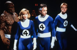 Fantastic Four - Corman Movie