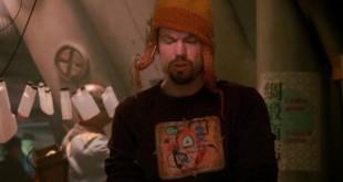 Jayne knit hat