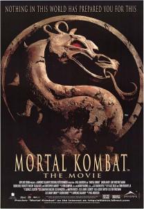 Mortal Kombat 1995