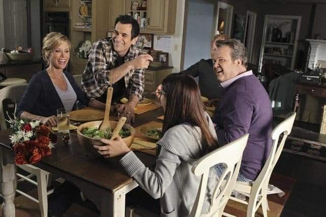 Modern Family Season 2, Episode 4