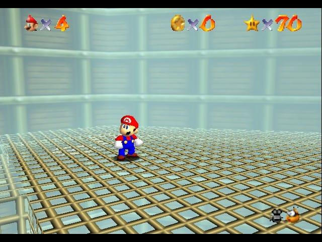 NINTENDO64--Super Mario 64_Sep27 11_24_50