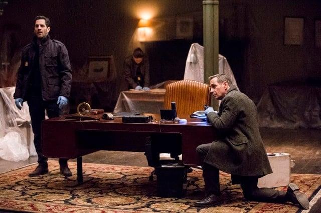 Hannibal S03E11