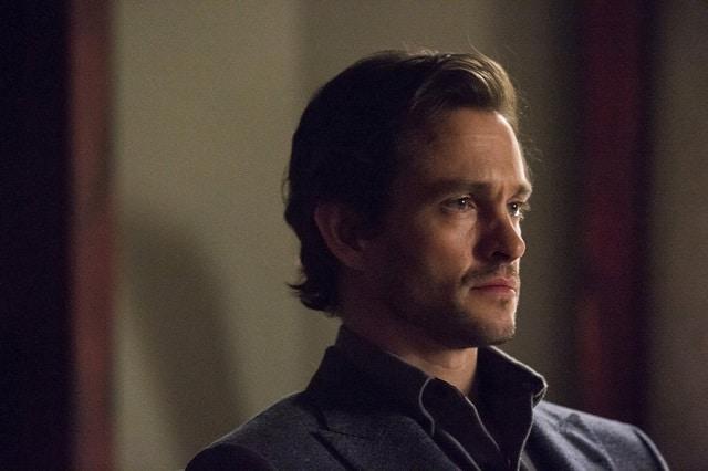 Hannibal S03E12