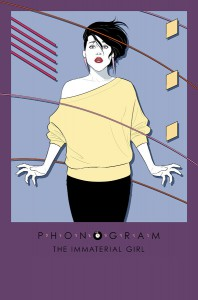 PhonogramCover