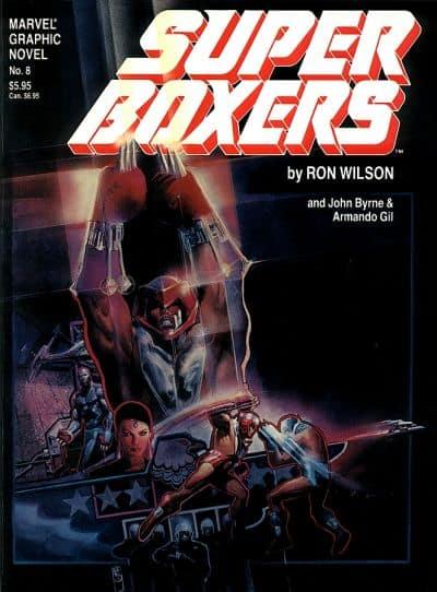 Superboxers