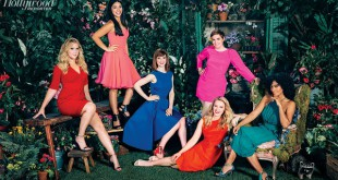THR Comedy Actress Roundtable