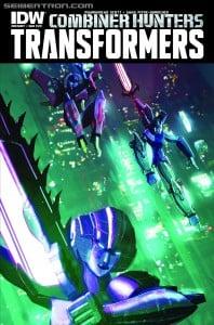 TransformersReview