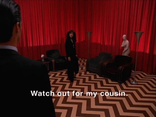 Twin Peaks_222_Cousin