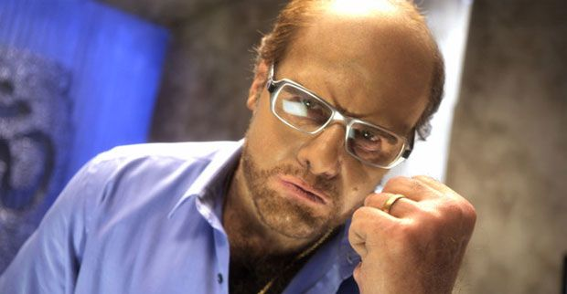Tropic Thunder Tom Cruise