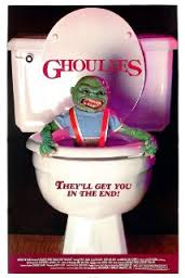 Ghoulies review