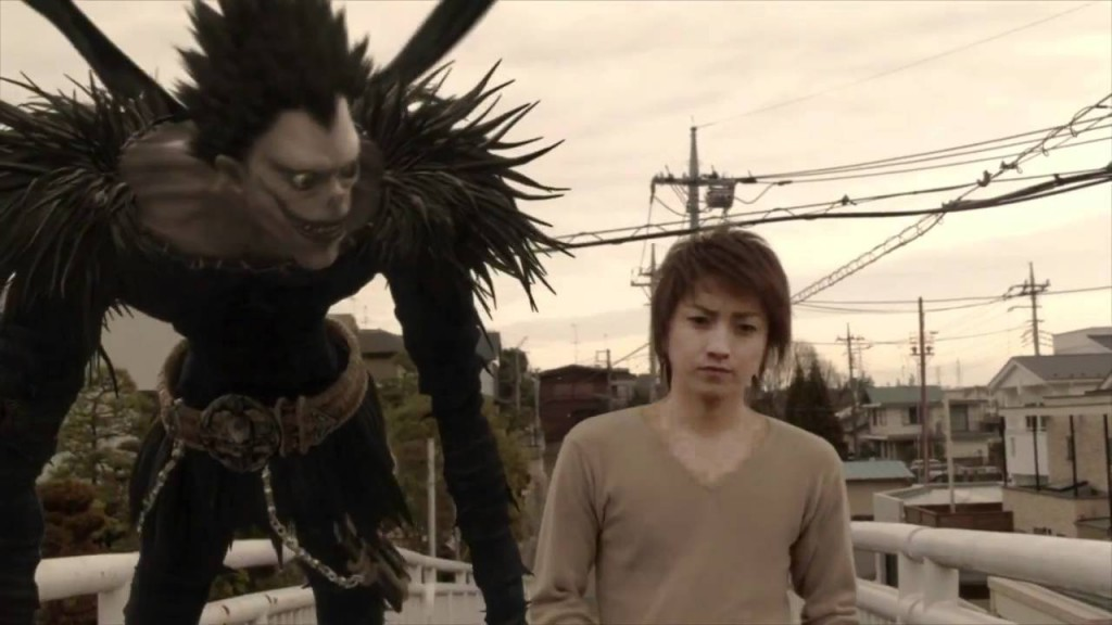 DeathNote movie