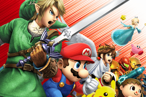 Image from Nintendo.