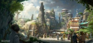 star wars land 2