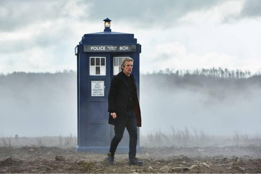 Doctor Who S09E01