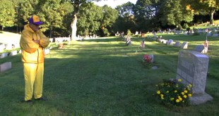 Furko Family Grave