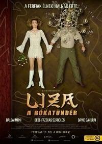Liza poster