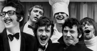 Monty Python's Flying Circus cast