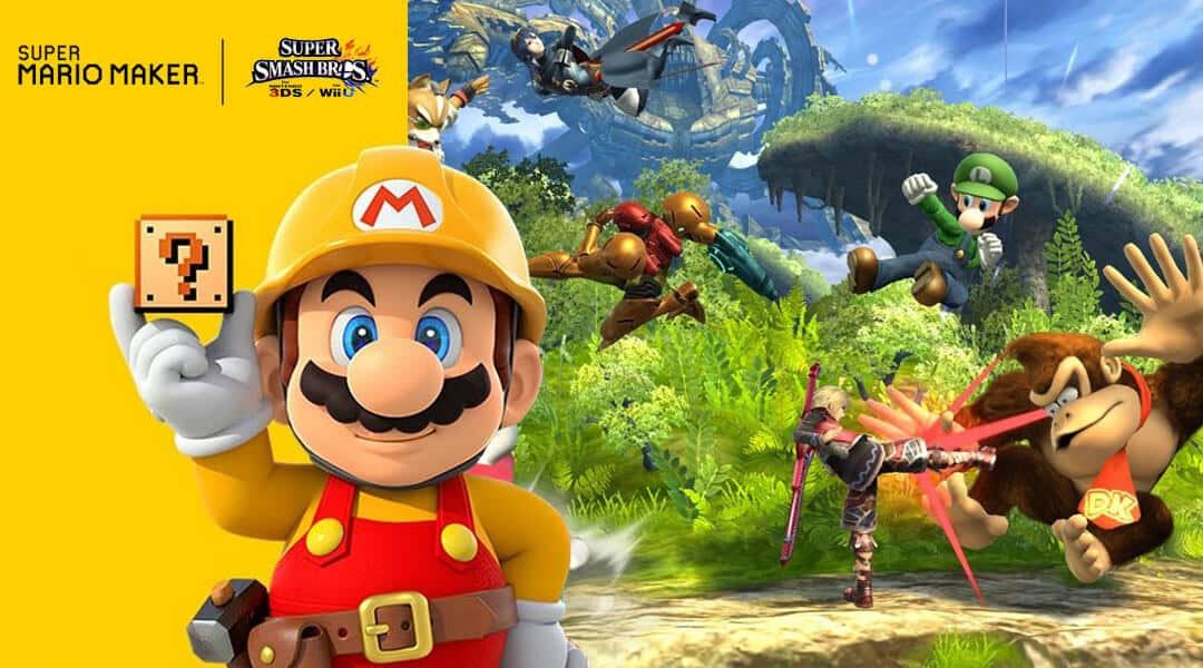 Super-Smash-Bros-Mario-Maker-Stage