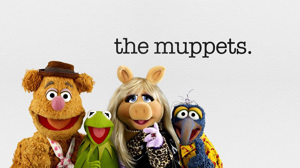 The Muppets promo image