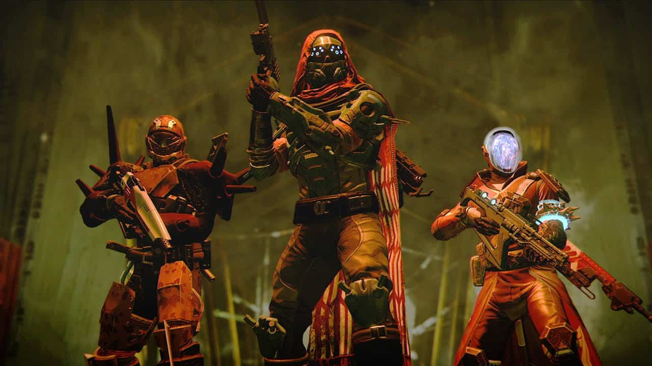 We Are Guardians