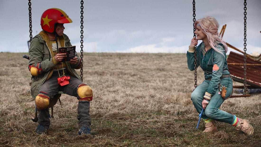 Turbo Kid Podcast Review