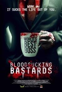 bloodsucking poster