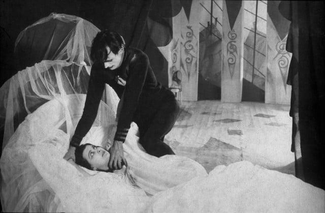 120 essential horror scenes part 2 violations popoptiq - The cabinet of dr caligari cesare ...