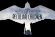 Miss Peregrine's Home for Peculiar Children logo