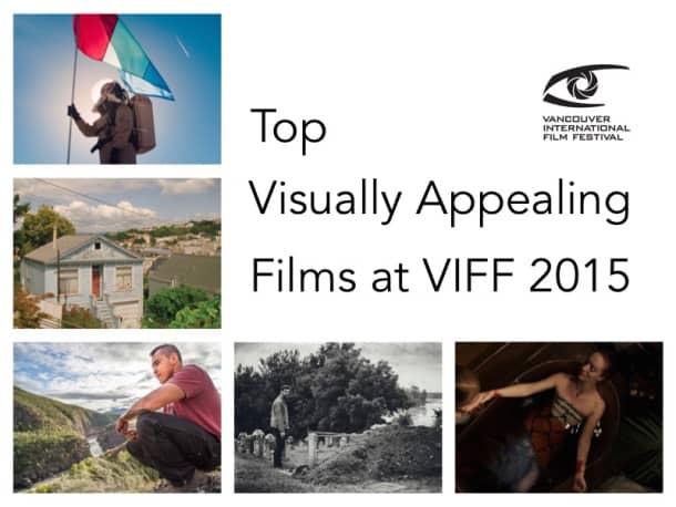 VIFF 2015
