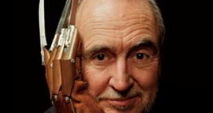 Wes Craven Podcast