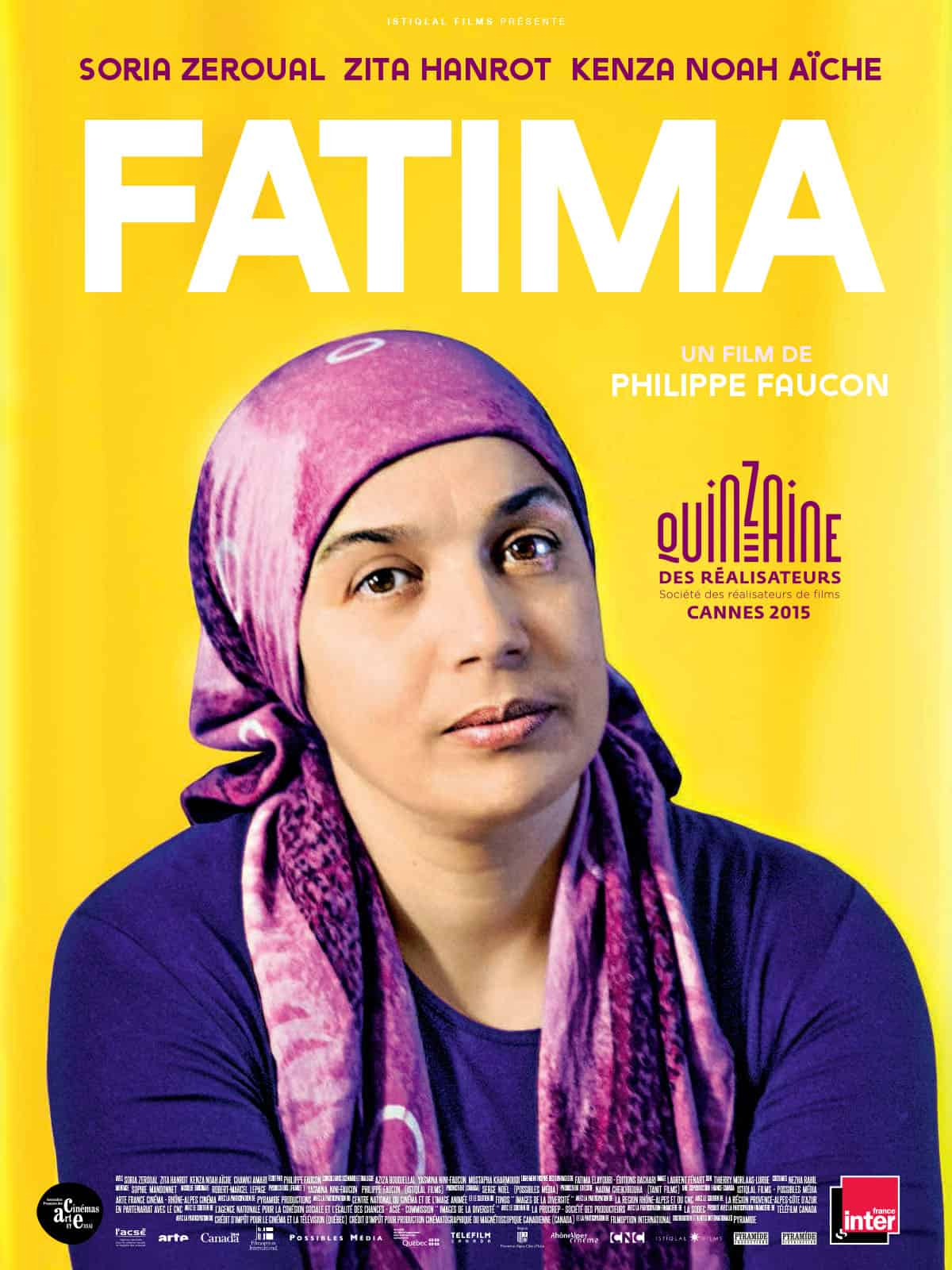 Fatima Movie 2015
