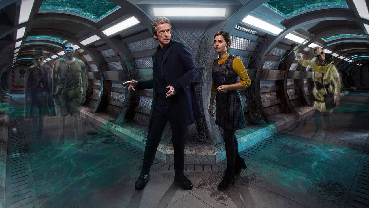 Doctor Who S09E03