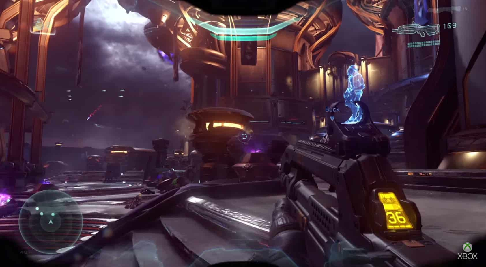 Halo 5: Guardians' finds its true strength in its multiplayer - PopOptiq