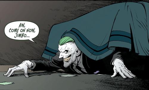 Joker-Endgame
