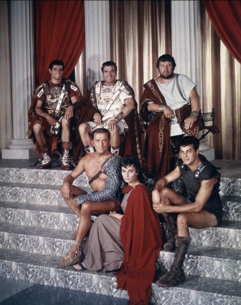 Spartacus (2)