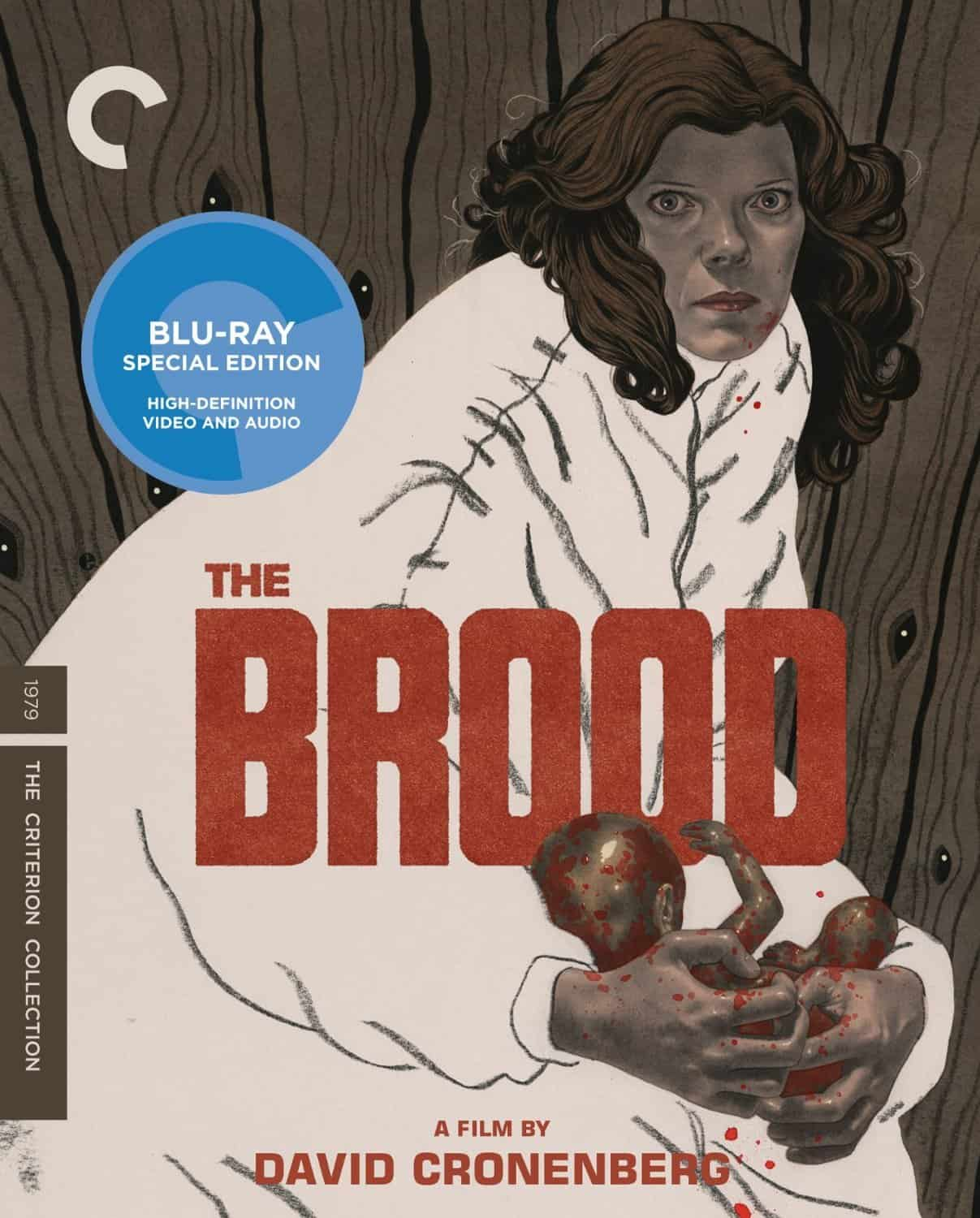 The Brood (1)