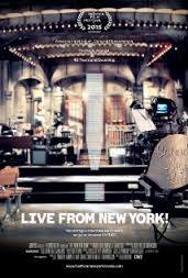 Live From New York Movie Review