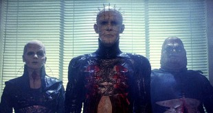 hellraiser movie christopher young music