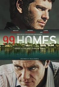 homes poster