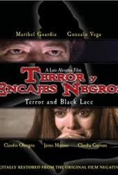 Terror and Black Lace