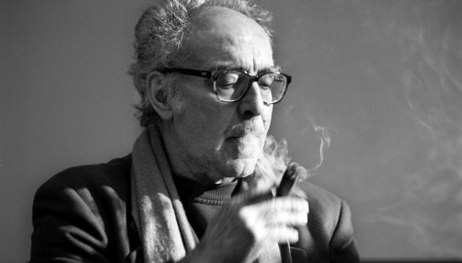 Jean Luc Godard Primer