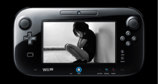 The Wii U's Gamepad is to video game controllers what a Big Mac is to haute cuisine.