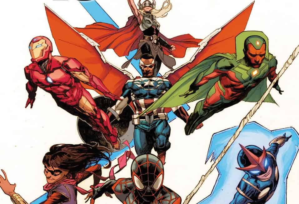 Progressivism is on the Rise in Superhero Comics