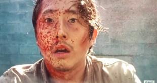 Walking Dead podcast