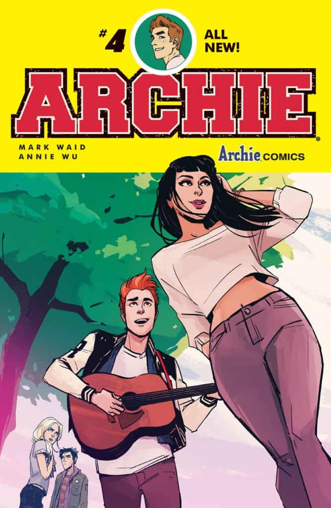 ARchie4cover