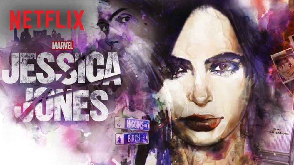 Jessica Jones s1